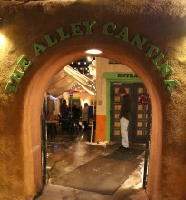 Alley Cantina 4