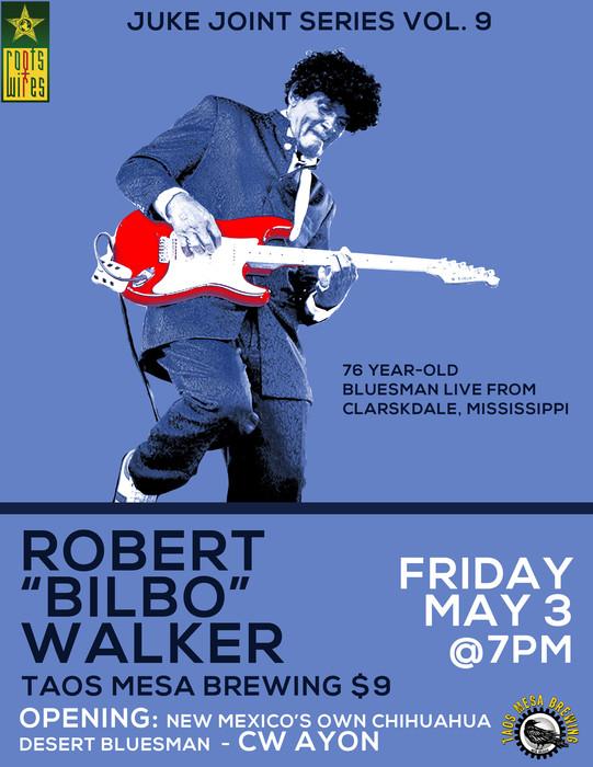 Robert-Walker