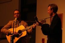 Nat and Zeke Bob's Gutter Gospel 4