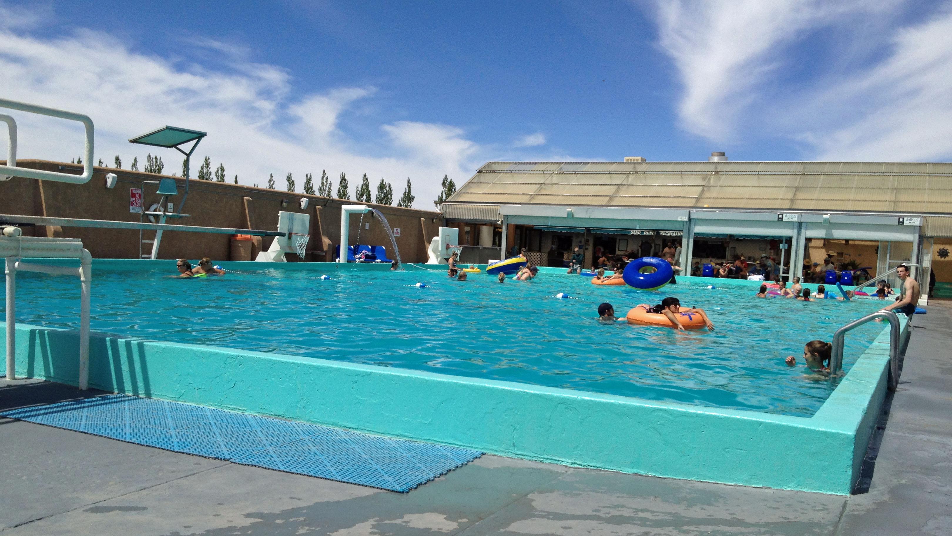 Sd Pool 3 Live Taos