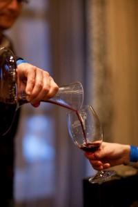 pour wine fest