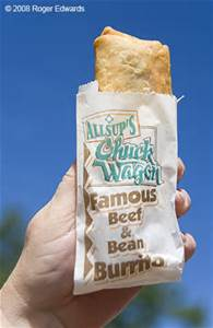 The Allsup S 40th Anniversary And Its Burrito Legend Live Taos