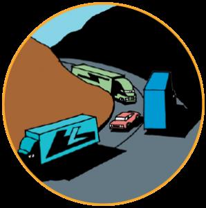 Ken Price logo for Tobala Mezcal