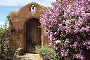 Taos Lilac Festival