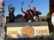 gong show banner