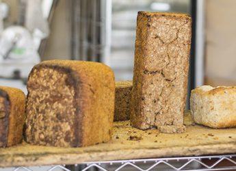 Live Taos - Leaven Bread - Slide