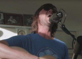 Rhett Miller - Live on KNCE 93.5