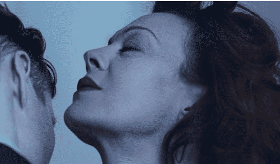 The deep blue sea actress