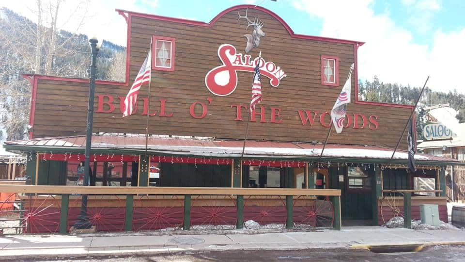 Bull 'O the Woods Saloon