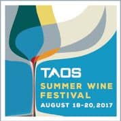 Taos Ski Valley's Summer Wine Festival