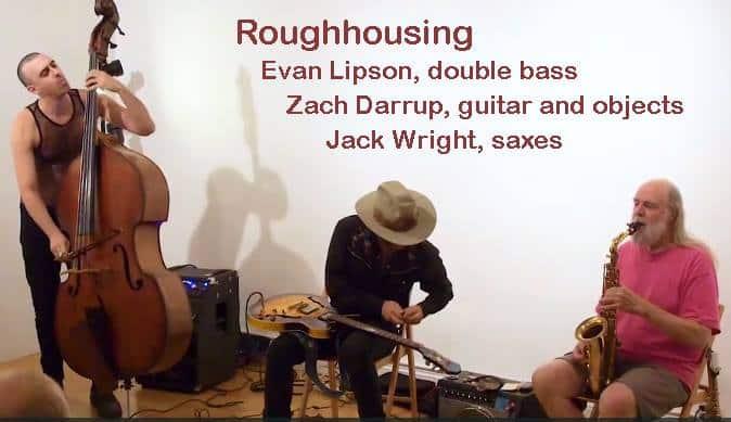 schoolyard roughhousing
