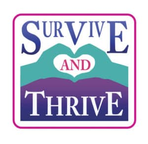 Youth Heartline's Survive and Thrive