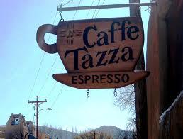 cafe tazza
