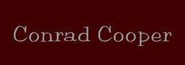 Conrad Cooper Art