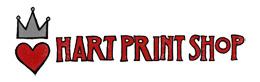 Hart Print Shop