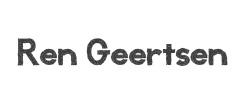 Ren Geertsen