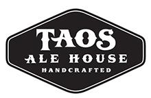 Taos Ale House Logo