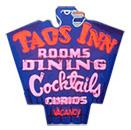 Taos Inn logo