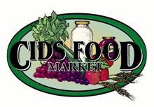 Cid's Food Market