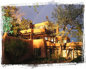 Mabel Dodge Luhan House Events Taos Nm Venues