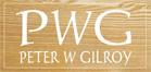 peter gilroy logo
