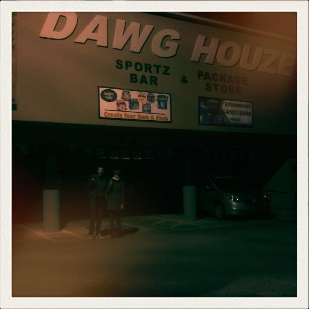 Dawg Houze