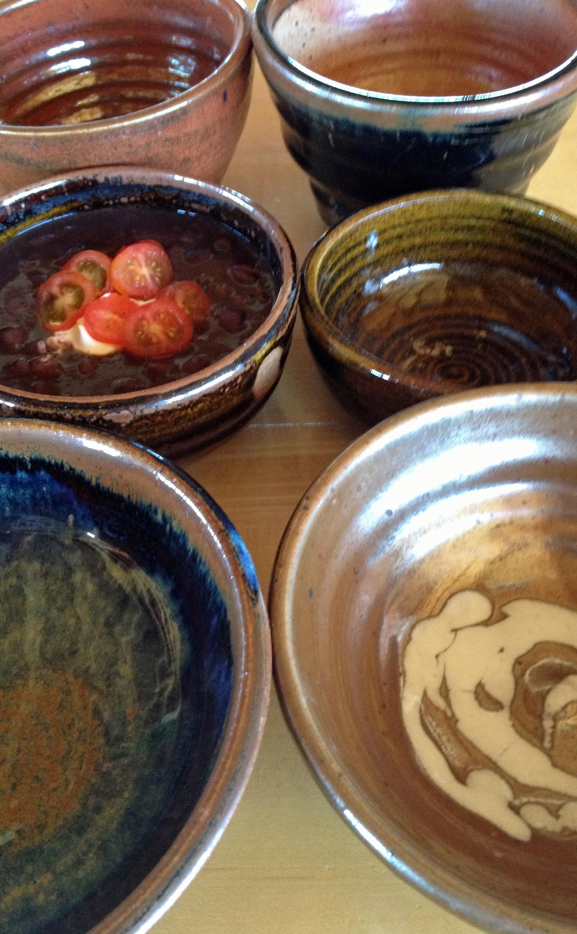soup bowls 2