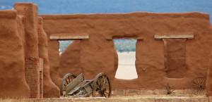 Fort Union 10