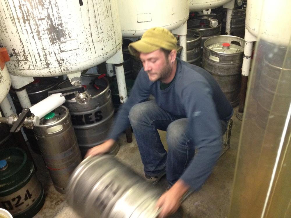 eske brewer 2
