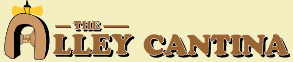 alley logo