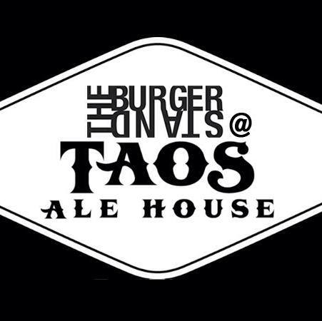 burger stand ale house logo