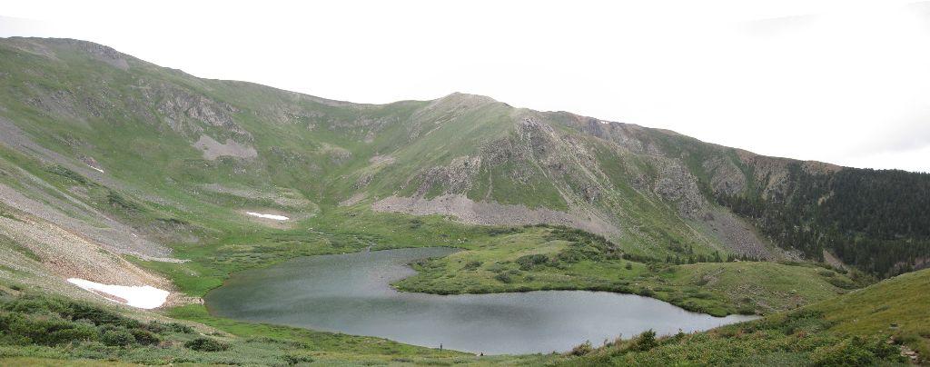 Horseshoe Lake Panorama1