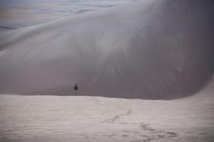 ben and dunes