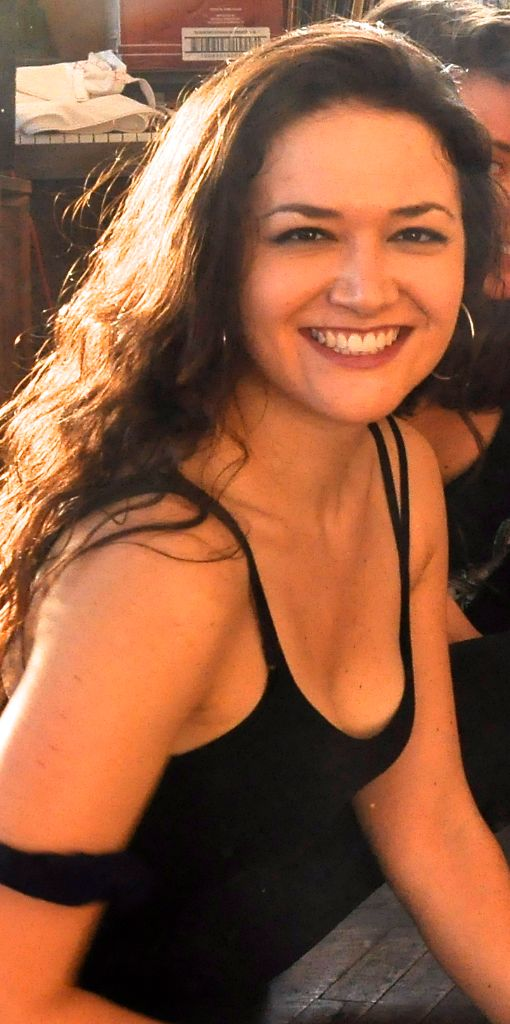 Julia Daye ProShots 2014 - Version 5