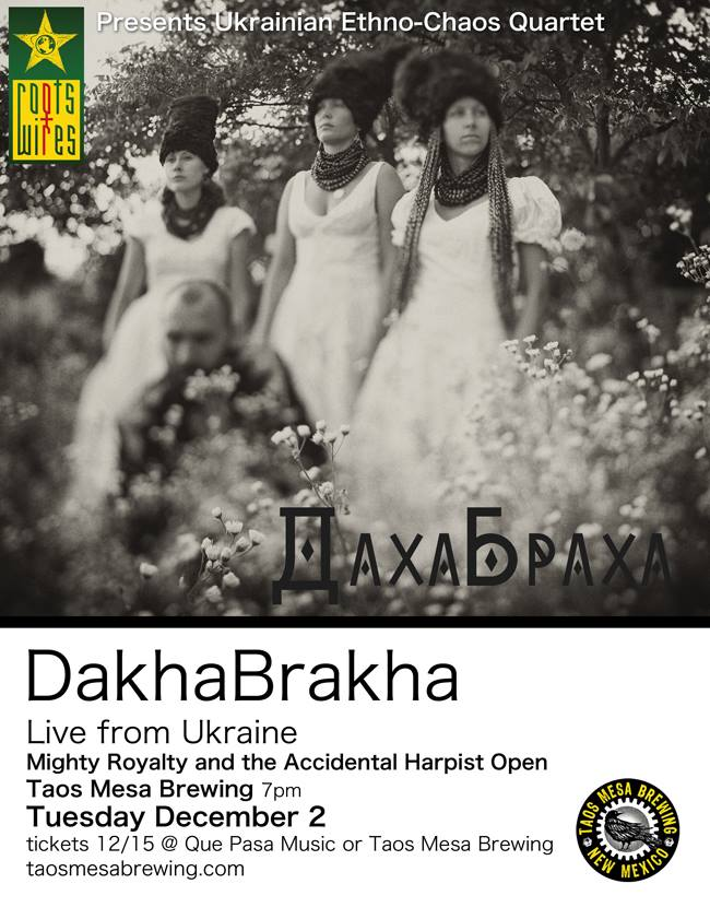 roots and dakha
