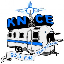 KNCE little Logo