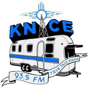 KNCE little Logo