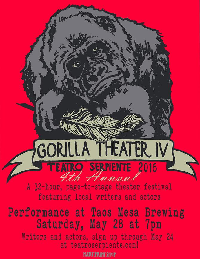 Gorilla Logo 2016flyer SMALL