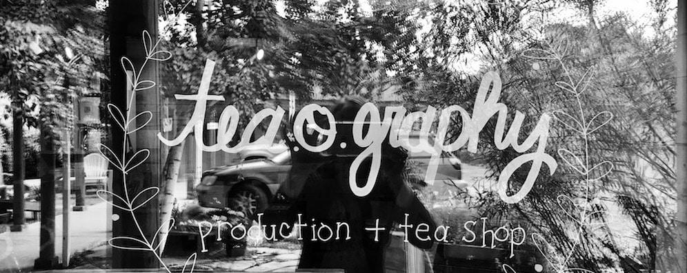 tea-o-graphy-window