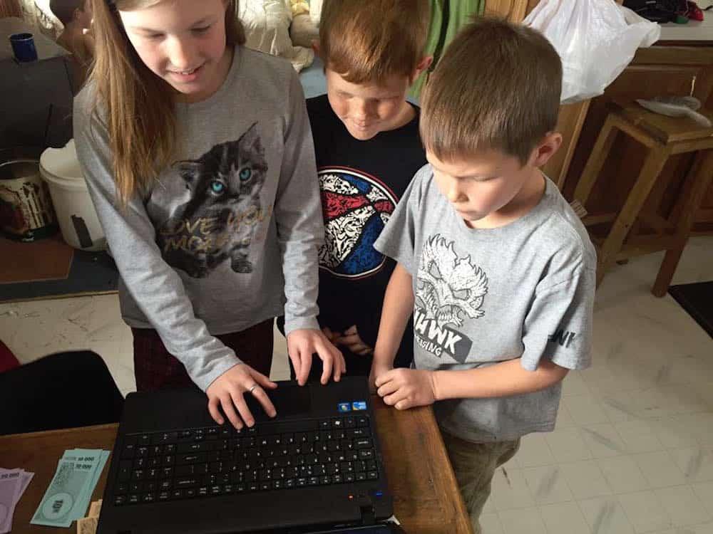 Taos Tech for Kids