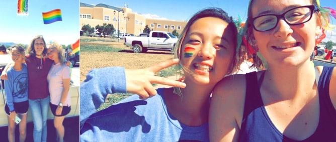 Taos Pride 2017