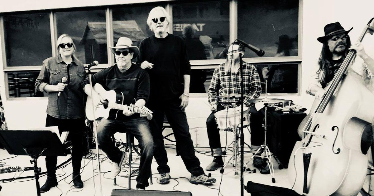 SHANNON AND SOUTHERN SOUL - Live Taos Events Calendar