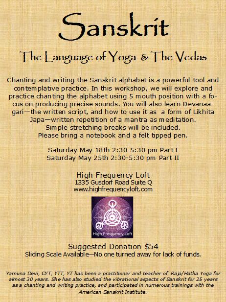 Sanskrit Of The Vedas Vs Modern Sanskrit: Discovering The Language Of The Vedas