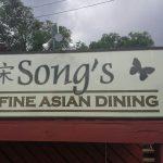 Songs Asian Restaurant