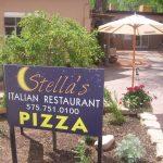 Stellas Italian Restaurant